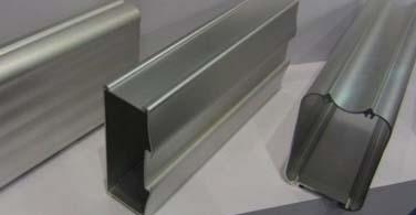 铝型材表面处理三大方式的优劣对比