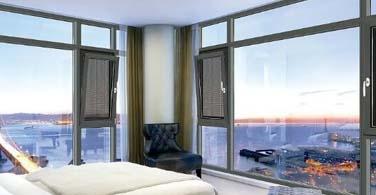 选无论新房还是翻新,首先都要更换门窗!