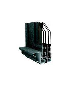 GR80隔热推拉系列